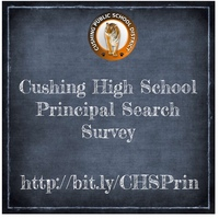 CHS Principal Search Survey