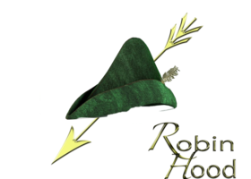 CHS Drama Presents Robin Hood