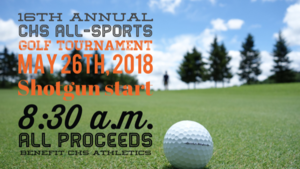 CHS All-Sports Golf Tournament