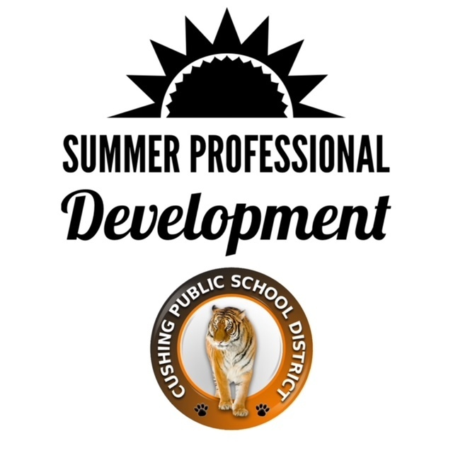 Summer PD Opportunities for Teachers
