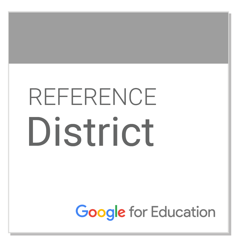Cushing Public Schools Named Google Reference District