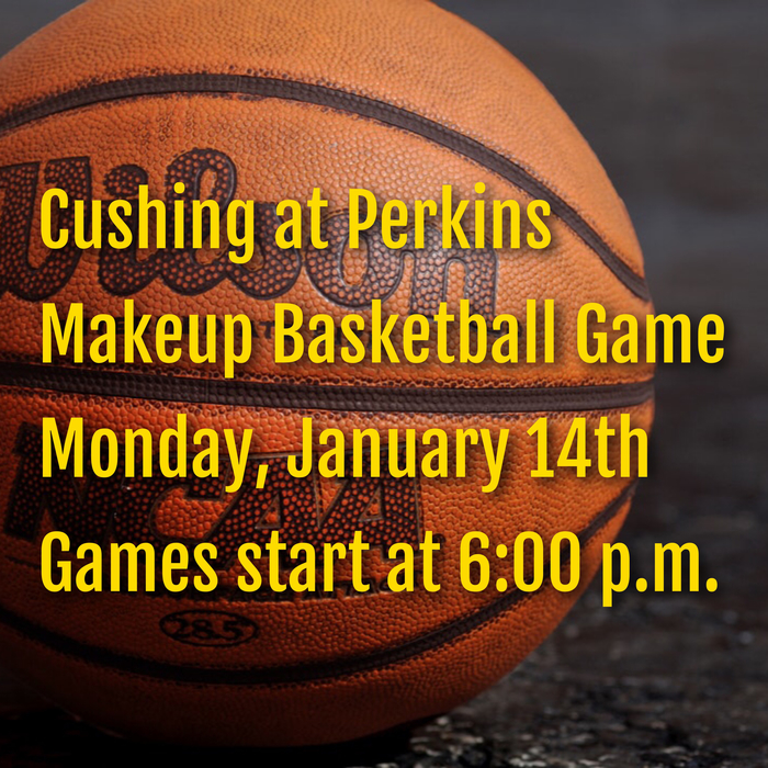 CHS Basketball Rescheduled